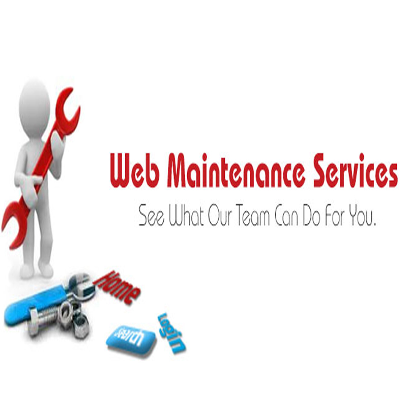 Web-Maintenance